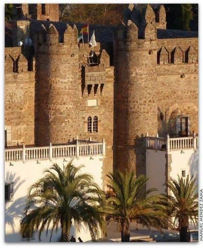 Palacio Duques de Feria