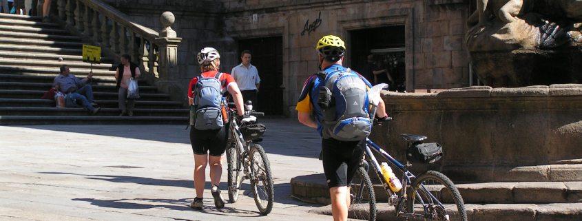 Consejos Salud Ciclistas