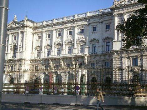 Los lugares más importantes para visitar en Viena: Residencia de verano de emperatriz Sisi