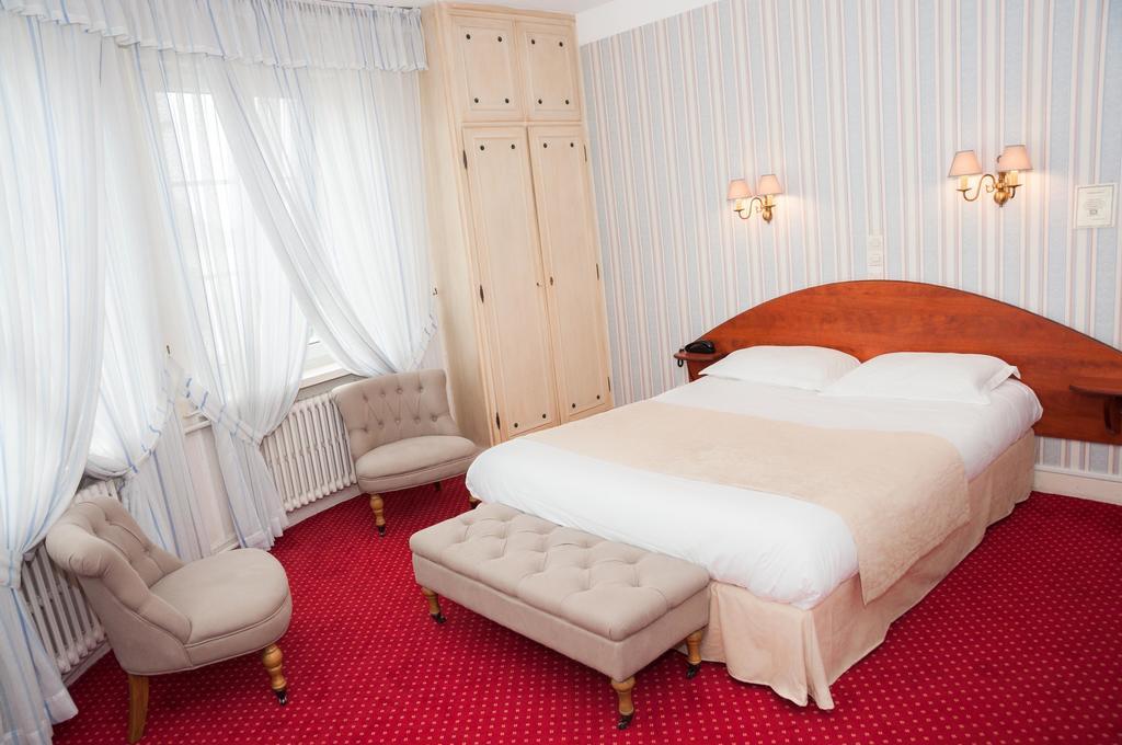 Hotel en Gisors