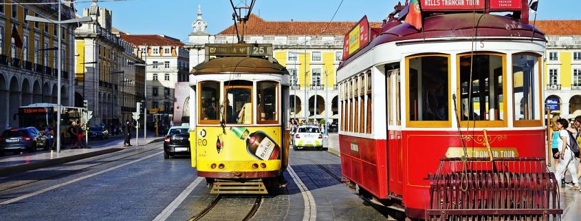 El Camino de Santiago Portugués de Lisboa a Porto (I)
