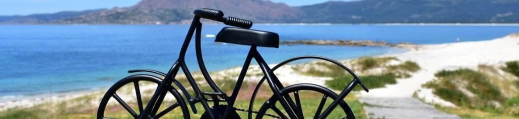 Camino del Mar bici juguete