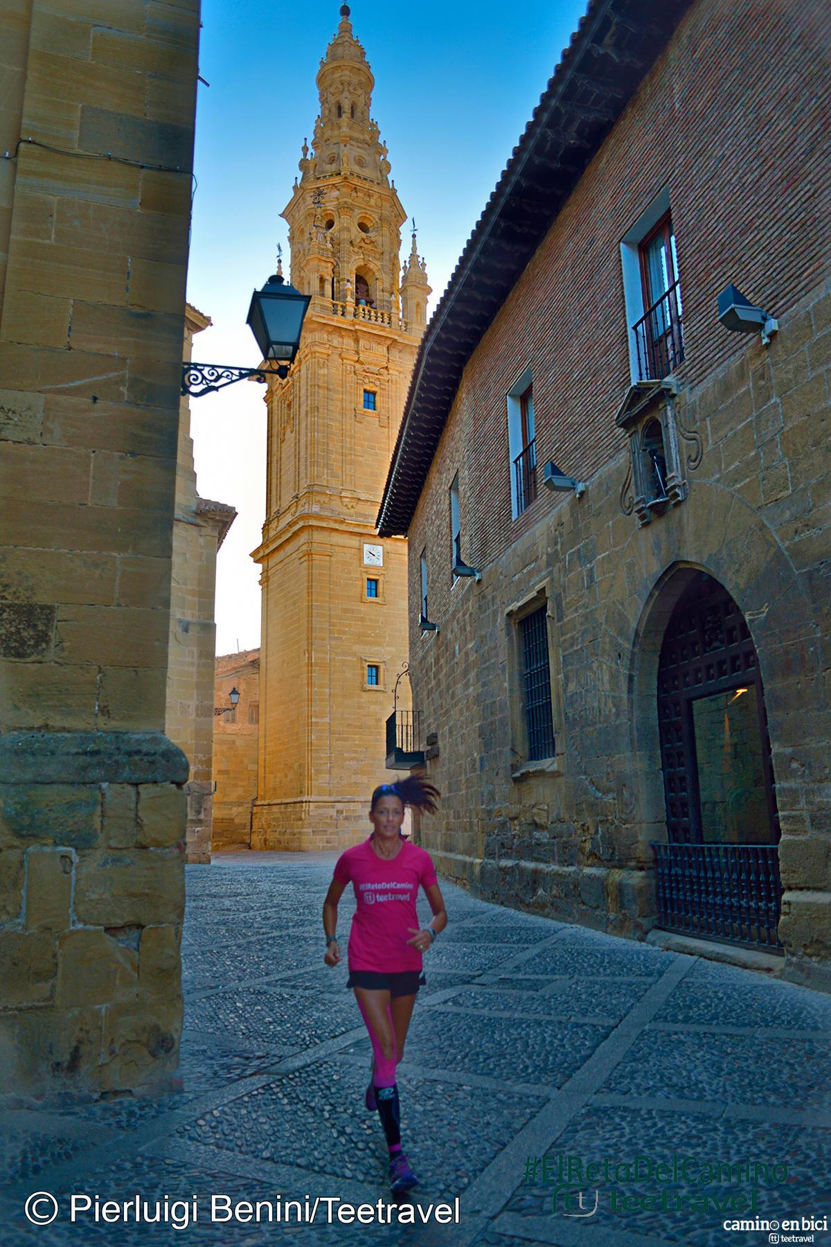 Torre Exenta - Santo Domingo de la Calzada - Camino Francés