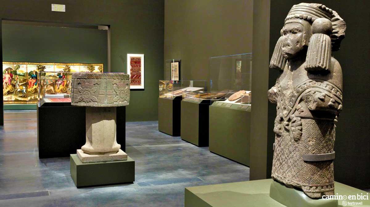 Museo de Navarra - Pamplona