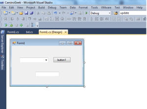 Como llenar, correctamete, un ComboBox en C# o Java