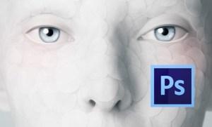 Como hacer un fondo blanco transparente en Photoshop