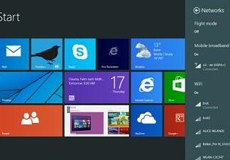 Solucionar conexión limitada Windows 8.1