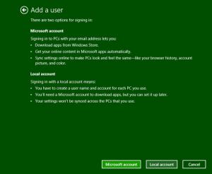 Como  Cambiar a una Cuenta local en Windows 8.1-4