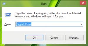 Resuelto Credential Manager no funciona correctamente en Windows 8 & 7-4