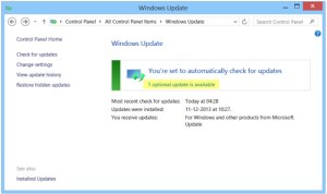 Descargar Windows Update manualmente en Windows 8  7-1