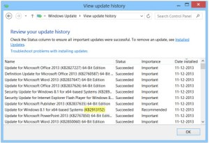 Descargar Windows Update manualmente en Windows 8  7-2