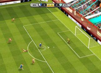 juego de futbol soccer para Android
