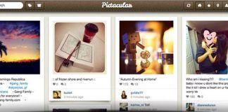 Explora Instagram al estilo Pinterest