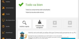 Avast! Antivirus Free - descargar antivirus gratis