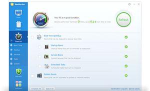 BeeDoctor: Utilidad Gratuita para Optimizar Windows, con Avira Antivirus Integrado