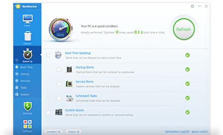 herramienta gratuita para optimizar windows 7 y demás versiones