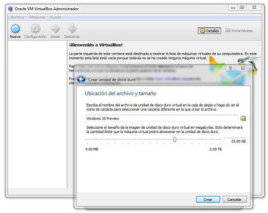 Windows10-VirtualBox6
