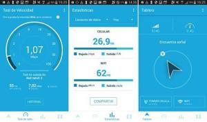 5 aplicaciones para medir la velocidad de tu conexión a internet en Android