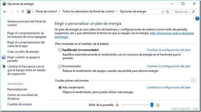 Optimizar Windows 10 y mejorar su rendimiento