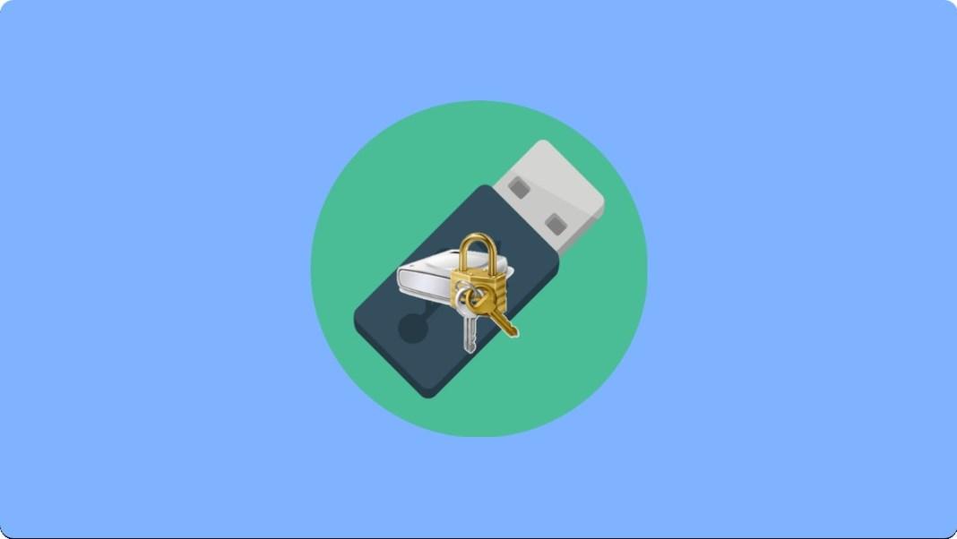 Cómo proteger un pendrive con BitLocker en Windows 10