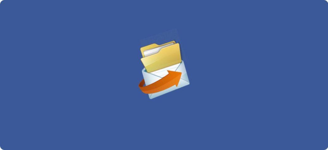 Cómo enviar una carpeta por correo electrónico