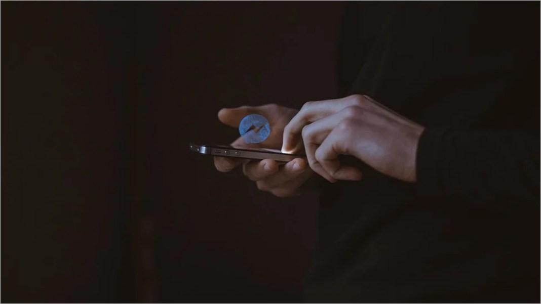 Enviar mensajes que se autodestruyen en Messenger