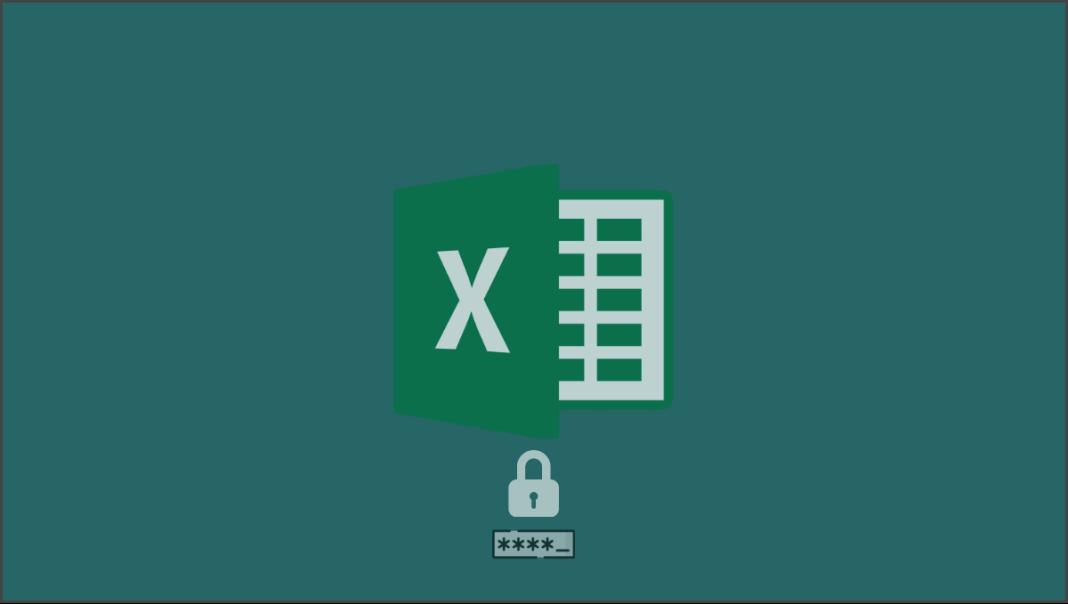Cómo proteger un archivo de Excel para acceso y solo lectura