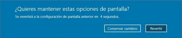 Cómo girar la pantalla de la computadora en Windows 10