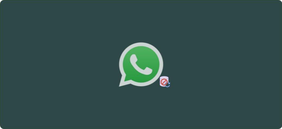 Cómo recuperar mensajes de WhatsApp borrados sin copia de seguridad