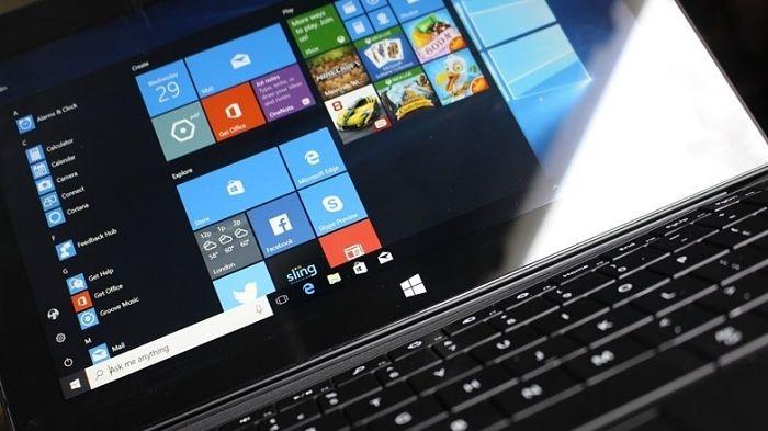 Cómo ver los atajos de teclado globales en Windows 10