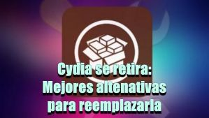 Mejores alternativas de Cydia que deberías probar