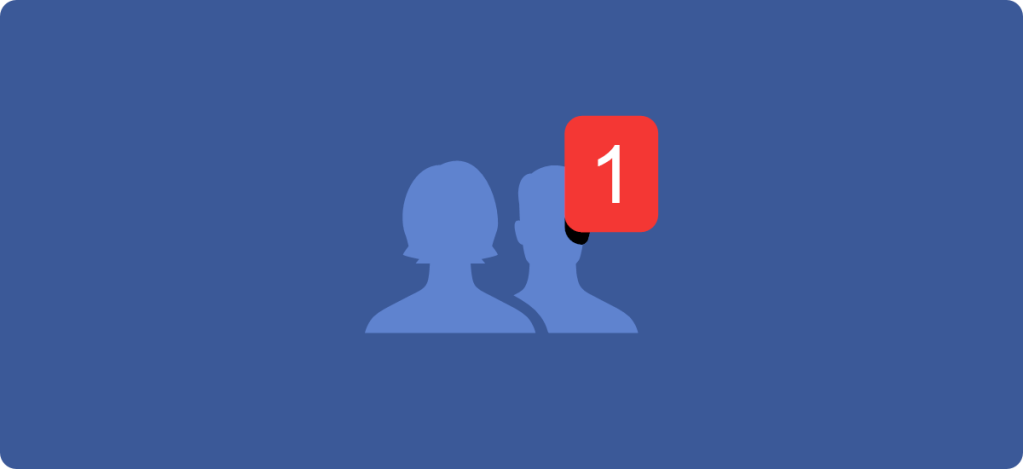 Cómo ver las solicitudes enviadas en Facebook