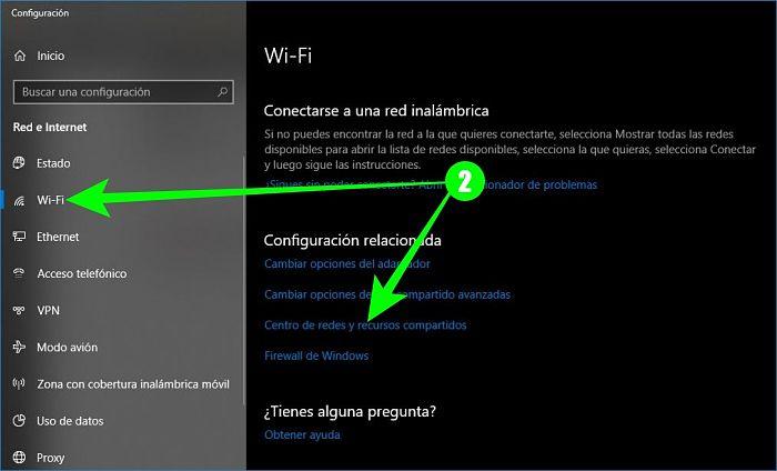 Cómo ver las contraseñas WiFi guardadas en Windows