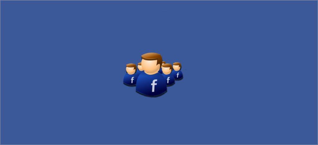 Cómo ver mis seguidores en Facebook
