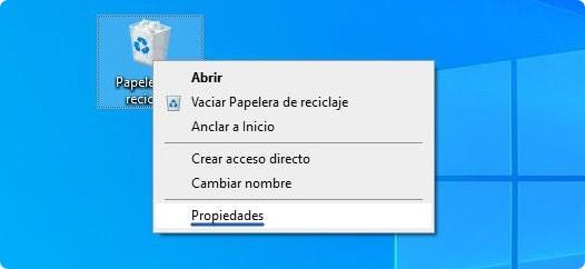 Cómo eliminar archivos definitivamente de mi PC sin pasar por la Papelera de reciclaje.