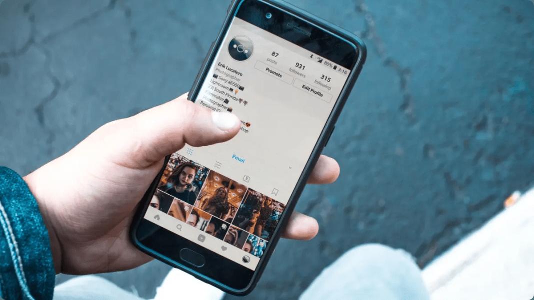 Cómo ver las solicitudes enviadas en Instagram