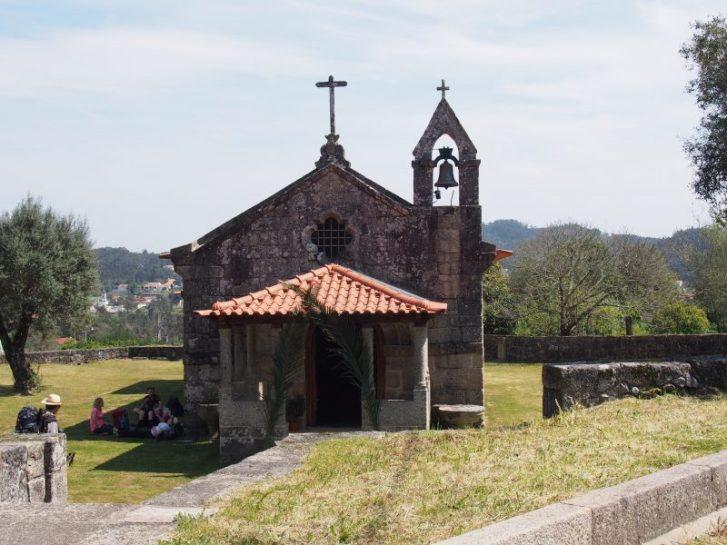 Capela da Aparecida