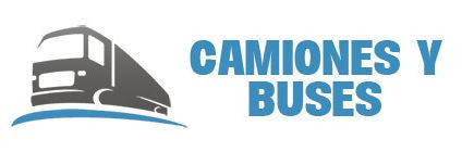 camiones y buses argentina