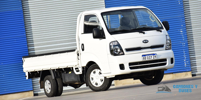 nuevo kia k2500