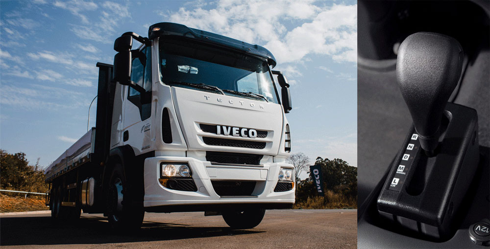 iveco tectro at