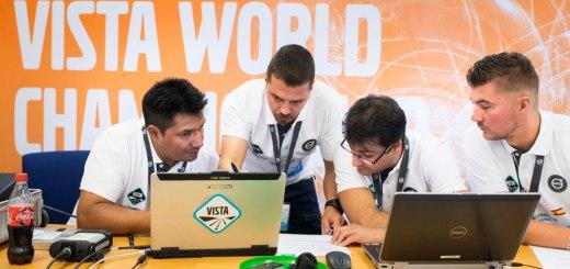 Volvo Vista World 2018