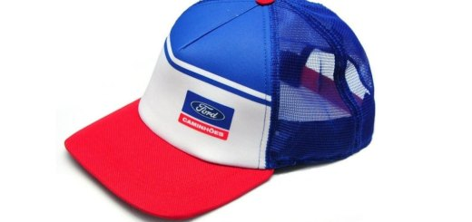 gorra ford camiones