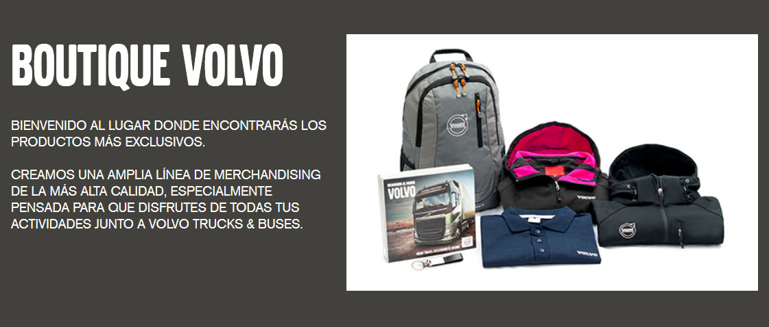 boutique volvo