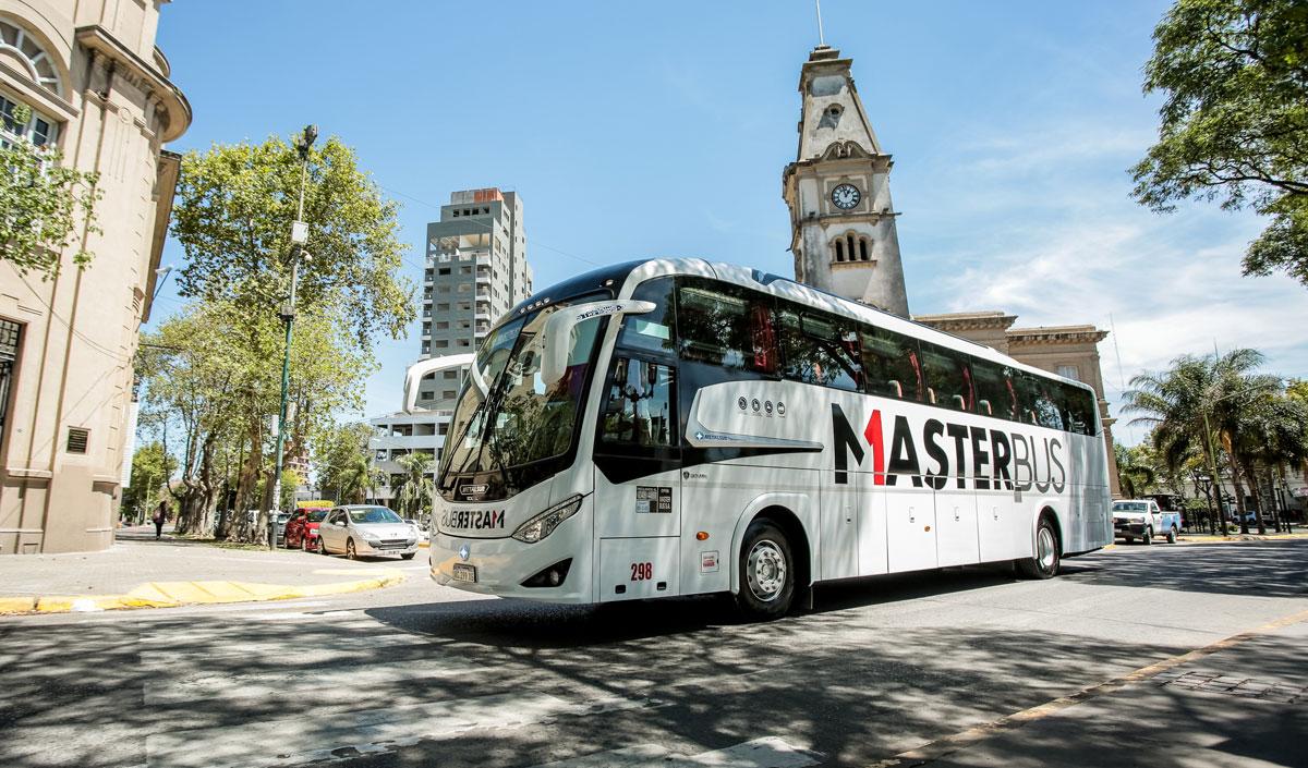 bus masterbus