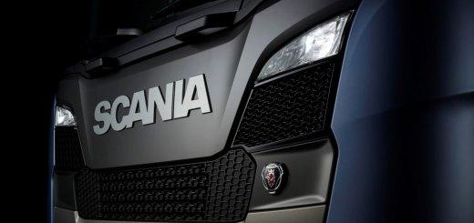 camiones scania 2019