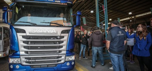 scania solidaria