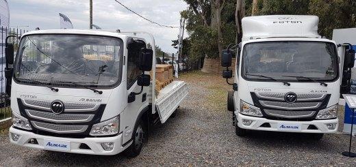 foton-trucks