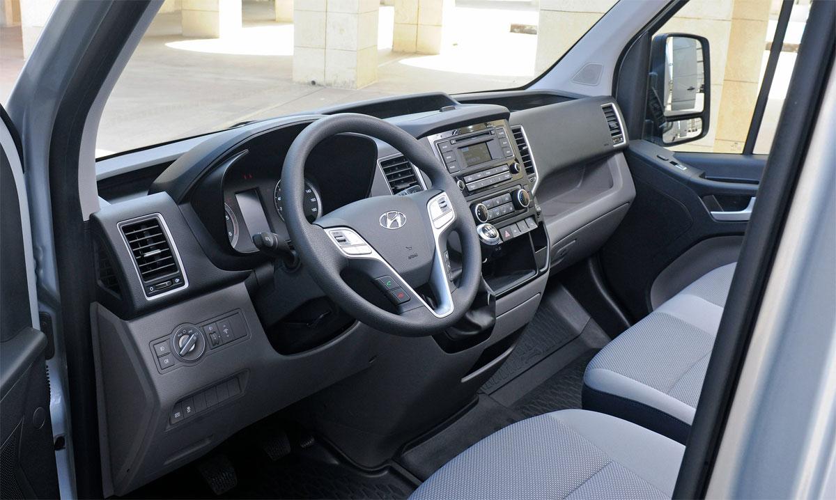 interior h350