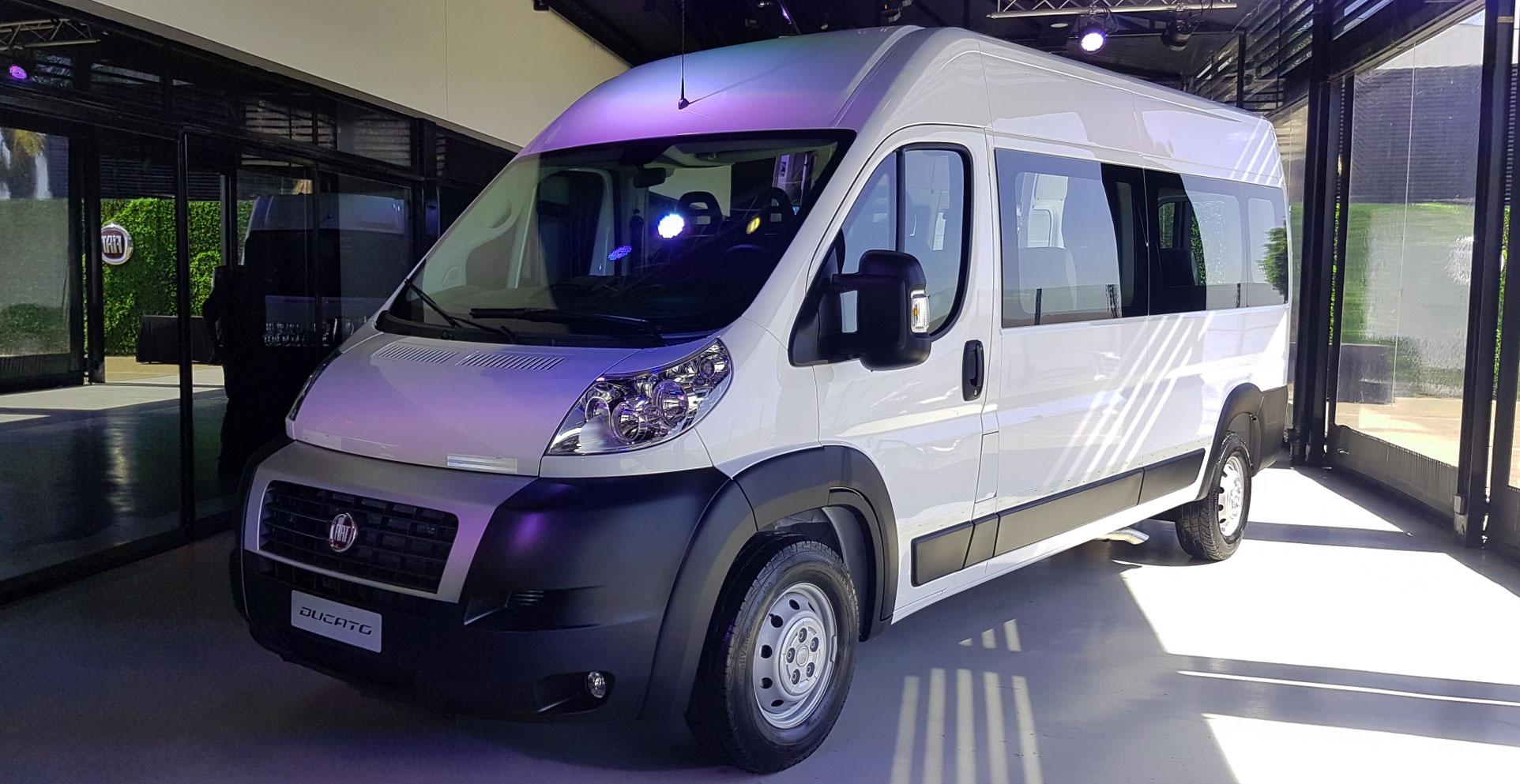 ducato furgon