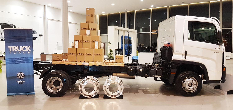 vw truck forum